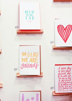 Oh So Beautiful Paper: National Stationery Show 2014, Part 7