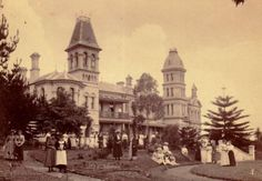 Marie Byles school PLC Croydon. She became the first female solicitor in NSW.
