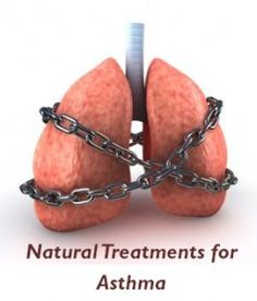 Natural Asthma Treatments