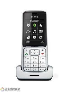 TELEFON VOIP UNIFY OPENSCAPE DECT PHONE SL5