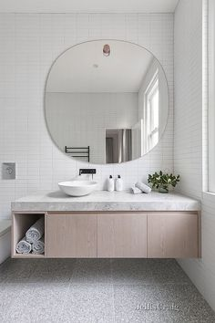 Shake Up Your Morning Routine: Rethinking the Vanity Mirror