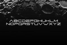 Centauri - Futuristic Font by Tugcu Design Co. on Creative Market