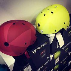 Pour Noël offrez un beau casque de la gamme Brunotti !