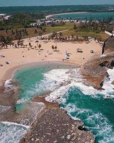 Playas Puerto Rico, Arecibo Puerto Rico, San Juan Puerto Rico, Vacation Pictures, Beach Pictures, Beautiful Islands, Beautiful Beaches, Puerto Rican Parade, Puerto Rico Pictures