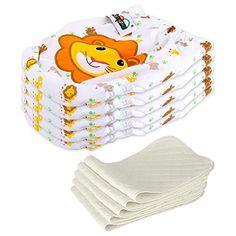 5 Stück Wiederverwendbare Waschbare Verstellbar Babywindeln Baby Windelhose Baby-Tuch-Windel Weicher Stoff Größe Verstellbar (Löwe) Dazone http://www.amazon.de/dp/B0192Y71BU/ref=cm_sw_r_pi_dp_WkgNwb0RCFVWA