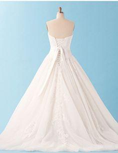 disney fairy tale weddings, Alfred Angelo, Cinderella