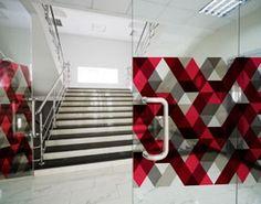 Impresion Vinil Traslucido. Fernando Urrea Diseñador - Bogotá. Cel 3123717019