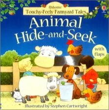 Shop Usborne Animal Hide and Seek Book at Early Learning Centre. Free delivery over + free 30 minute click & collect. Apple Tree Farm, Carl's Jr, Sensory Book, Kids Zone, Special Needs Kids, Farm Yard, Animal House, Bloomsbury, Toy Store