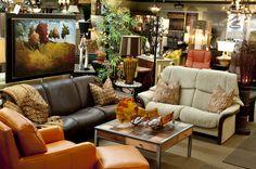 Stressless Seating Group  Finds Design & Decor, Chico CA  furniturechico.com