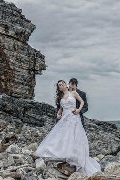 next day Next Day, One Shoulder Wedding Dress, Wedding Photography, Photoshoot, Wedding Dresses, Fashion, Bride Dresses, Moda, Bridal Gowns