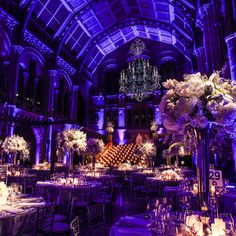 Best wedding venues in the UK | Most beautiful British wedding venues | Harper's Bazaar