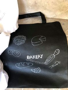 Handpainted shopping bags 🛒 Shopping Bags, Hand Painted, Fashion, Moda, Fashion Styles, Shopping Bag, Fashion Illustrations, Produce Bags