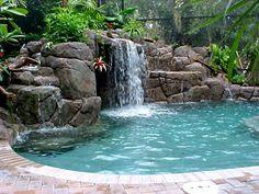 backyard-swimming-pools-with garden