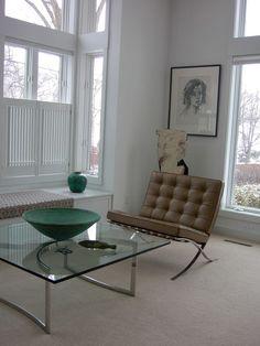 Lucy Interior Design Included Niermann Weeks Charlus Etagere In This Living Room Niermannweeks NiermannWeeks