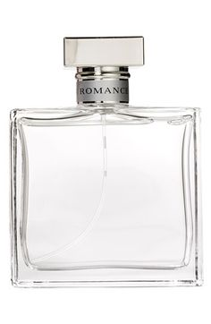 I have loved this perfume for a while, but didn't have any yet. Found a full bottle at a yard sale for $4 - retails for $100 here - Ralph Lauren 'Romance' Eau de Parfum Spray available at #Nordstrom