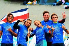 History Made!: Costa Rica has won their first medal at the World Junior ISA 2016 read more: http://www.crsurf.com/news/contests/cns/2016/isa-world-junior-surfing-games-2016-portugal.html #crsurf #costarica #isaworldjunior2016 #surfnews #surfcostarica
