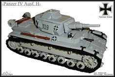 Lego WW2