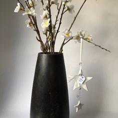 Decor, Pottery, Porcelain, Corner House, Star Decorations, Home Decor, Vase