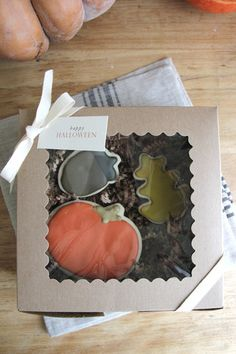 Cookie Boxes - Set of 10 - Everyday Occasions $12