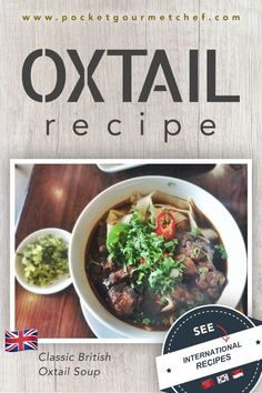 Do you love Hawaiian oxtail soup, but aren't sure how to make it at home for your family? That's where we come in. In today's article, we are sharing with you how to make your beloved oxtail soup in your crockpot and on the stove top. Check out our favori