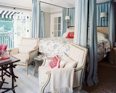 10 Fett aber beruhigende Türkis Schlafzimmer Interior Design-Ideen #wohndesign #möbel #traumwohnen #decke #schönerwohnen