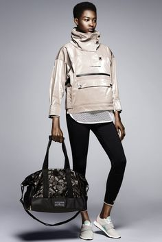 Adidas by Stella McCartney Fall 2015 Ready-to-Wear Collection Photos - Vogue