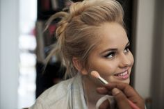 We Got Ready for the Teen Choice Awards with Debby Ryan! Come See Her Awesome Transformation