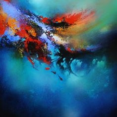 Sirens Of The Sea (2014) - 25x53 - SOLD