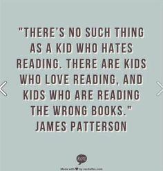 #Reading #Literacy