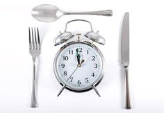 The Best Times to Eat for Weight Loss  Photo by: iStockphoto/Thinkstock