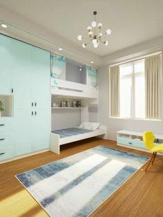 Small Room Design Bedroom, Small House Interior Design, Bedroom Closet Design, Bedroom Furniture Design, Girl Bedroom Designs, Home Room Design, Bedroom Decor, Small Bedroom Inspiration, Dressing Room Design