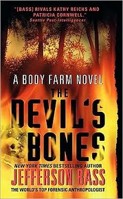 "I am ""ADICTED"" to The Body Farm Books by ""Jefferson Bass""....  Fiction Based on the Real Body Farm!"