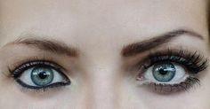 8 Tips para que los ojos se vean más grandes | Cuidar de tu belleza es facilisimo.com