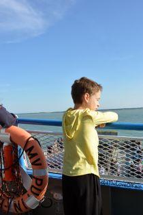 Our Family's Favorite Part Of Put-In-Bay, Ohio via 4 the Love of Family. #travel #ohio #familyfun