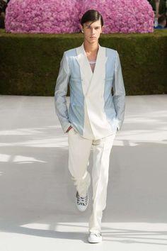 Dior Homme, Printemps/été 2019, Paris, Menswear