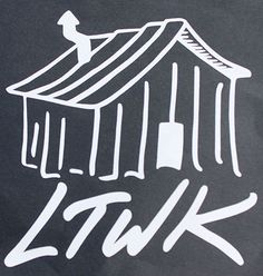 LTWK DECAL - L.T. Wright Handcrafted Knives