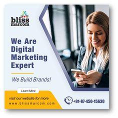 We are a full service digital marketing agency that helps companies establish a strong brand presence and build a strong customer base. We offer top notch digital marketing services to help brands win market share and achieve growth. Online Marketing Services, Best Digital Marketing Company, Best Seo Company, Social Media Marketing Agency, Marketing Tactics, Marketing Training, Digital Marketing Strategy, Email Marketing, Internet Marketing