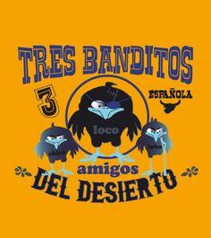 Amigos del desierto   Kidsfashionvector   cute vector art for kids clothes