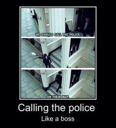 Sherlock - I love that episode!
