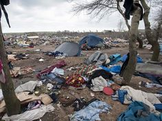 Give not that which is holy to the dogs, neither cast you your pearls before swine, lest they trample them under their feet, and turn again and rend you- Matthew 7:6 Calais, France refugee camp Could you imagine 20 years ago that Europe would look like a third world country? We have been extensively covering …