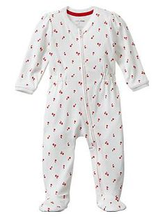 I love this as a take home outfit if we have a girl.