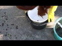 Tee itse kukkaruukku ja kynttilänjalat betonista - Videot - Yhteishyvä