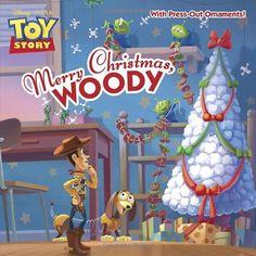 Merry Christmas, Woody (Disney/Pixar Toy Story) (Pictureback(R)) by Kristen L. Depken http://www.amazon.com/dp/0736430709/ref=cm_sw_r_pi_dp_Ha-Jub18QDHQP