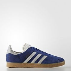 new styles 43b88 9c029 Adidas Gazelle Mens Shoes Unity Ink Metallic Silver-Sld Gum Bb5496 Logo  Online, Gazelle