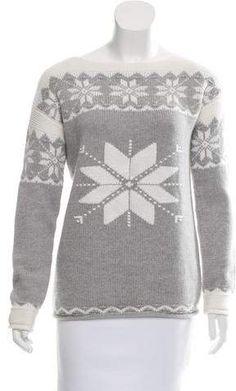 cf3f0394e9 Loro Piana Cashmere Knit Sweater Knitwear