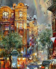 Artist: Ivan Slavinsky