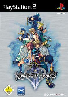 Kingdom Hearts II: Playstation 2: Amazon.de: Games
