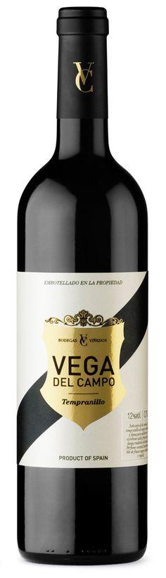 Vega del Campo by @enricaguilera