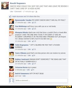 """Haikxuu!! on FB 