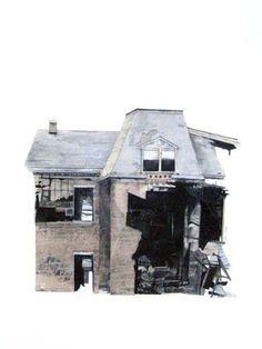 Abandoned IX by Seth Clark
